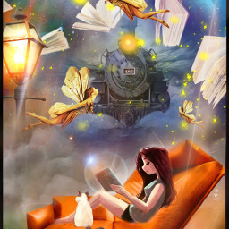 freetoedit couch dreams reading book ircsofafortwo