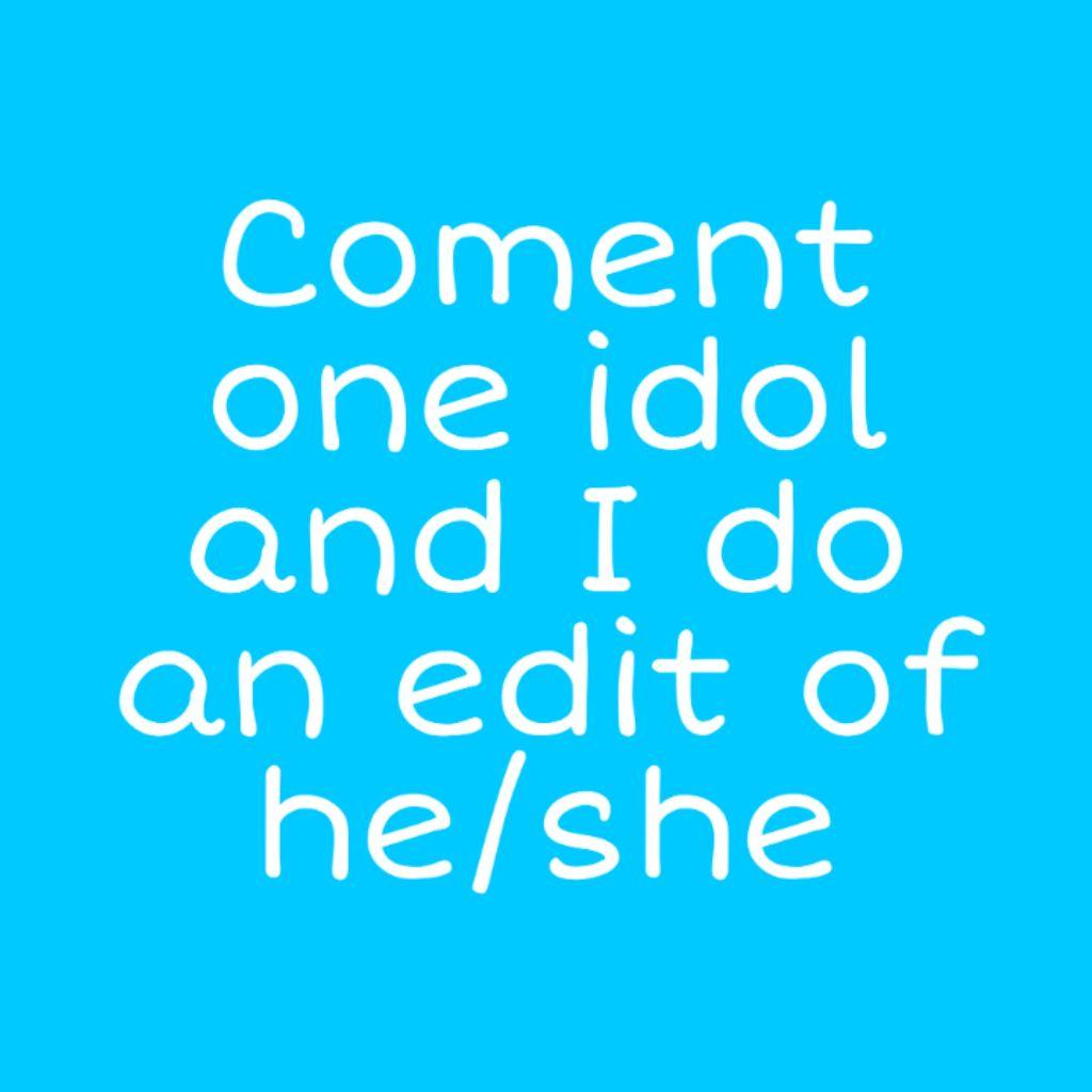 >w< #idol #kpop #music #edit