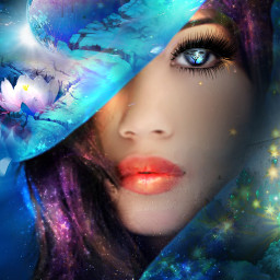 freetoedit stars light fantasyworld beautygirl ircshiningstars