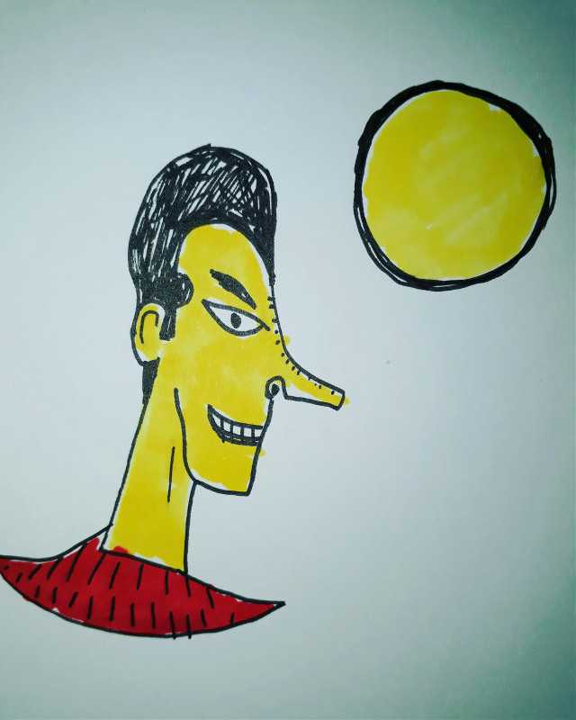 #freetoedit #priest #sun #worshipper #face #yellow #red #head #man #nose #eyes #sketch #hair #hairdo #streetart #draw #visage #black #white #design #designer #sketching #animator #animation #artist #artistic #draw #drawing #sketch #fineart #toon #toons #cartoons #abstaction #artiste #art #modernart #modernartist #cartoonist #cartoon #sketching #photo #photos #photography #photographer #photograph #ink #paper #howtodraw #pen #paint #acrylic #painting #painter