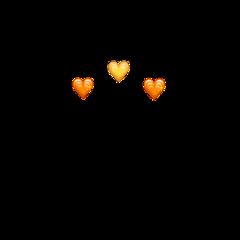 freetoedit emojiiphone homemade crown heartcrown