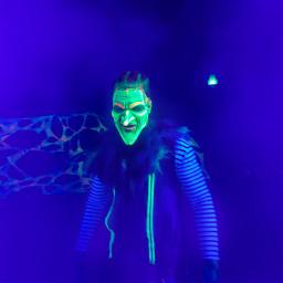 frightfest scary halloween