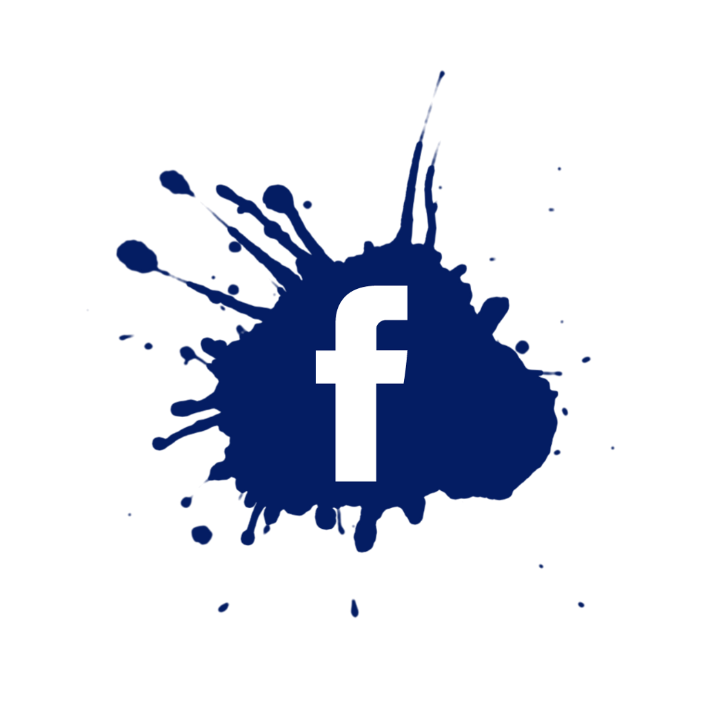 #paintstain #ink #splash #manchadetinta #tinta #facebook #redessociais #mídiassociais #socialmedia #logo #logotype #logotipo #socialnetworks @lucianoballack