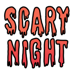 freetoedit halloween scary monster costume ftestickers