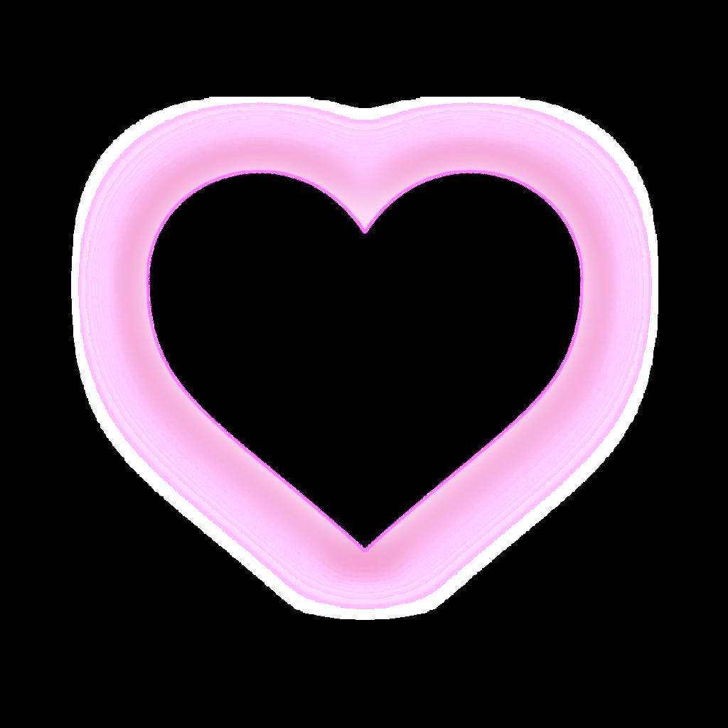 #freetoedit #pink #heart
