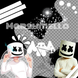 marshmello dj electronic edit music freetoedit