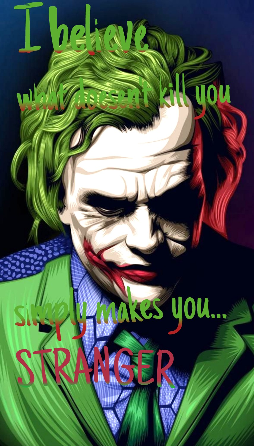 awesome jokerquotes images on picsart