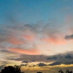 freetoedit photography myphotography clouds skyline