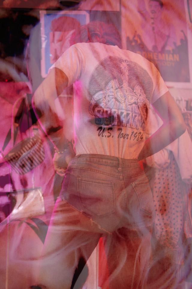 #photoedited #90svintage #groupie #tattooday  #freetoedit #picsart #picsartedit #photoedited #90svintage