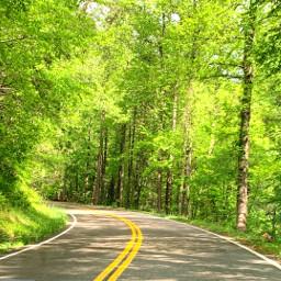 pcroads roads getaway ontheroad road