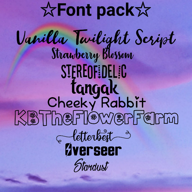 """ⒸⒽⒺⓁⓈ ⒾⓈ ⓉⓎⓅⒾⓃⒼ...  Heyooo! Here you can see a few fonts I really like. By the way, by """"Cheeky Rabbit"""" is the O a heart, that's so cute in my opinion❤ Btw, I download fonts on """"Fontmeme"""" and """"DaFont""""❤ I hope that helps you❤love u ----------------------------------------  💕💌N e v e r g i v e u p💌💕 ---------------------------------------- My main❤🌺 @daydreamxchely    Other accounts💚 @strangerxweasley_ @makepicsartwonderful @ddxchely_writings @softie-sink-fan   Collab accounts💕🌈 @potterpage1 @obsessedxpotterheads @-multixfandom- @beachxbabes @x_creations_x @hogwarts_yearbook @the_four_potterheads @the_seven_potters @daydreamxteam @ibf_crew    Follow my angels!  My IBFs❤💍 @keepitharrypotter @cole_is_bae1 @mallory_mendes @miragranger @shinybutera @_luna_scamander_ @the-seventh-weasley @rozzelle @amyxavacado @editz_by_avacado @sophie-mendes @lana10184 @bibliophile28 @itzjust_novalie13 @hermione172 @emmatigery  @white_shadow79 @theblossomqueen1 @xgrangerxhonxeyx @gardenrosee @fionaiimapotter @luna_granger_07 @wunderstrahler0911   My irl BFFs❤🤞🏻 @julia05076 @inamausi @eva_official68 @hpfan2-0   My familyyy👨👩👧❤😂 Auntie: @emmatigery Mommy: @keepitharrypotter Daughters: @hpfan2-0   @julia05076   My fanpage🤧❤ @daydreamxchelyfan   My other PA friends❤💌 @dumbledore_12 @softie-sink @queen_annie26 @lil_puppy_dog_emily @dreamyxnoah @lynn_burch @septic_roses @siyeon-3 @hpandbe @weasleyxhopper @strangerdreams @bitchy_malfoy @biliexeilish @lokistruegirlfriend @hermione_is_queen @hogwarts_girl_16 @potterhead_slytherin @woelfchen165 @ginnyweasley_mrl @ggrangerr @unicornwrld @hannahlovegil @hedwig_27 @ilovemillls @riverdalianmixer @lcnelystar @peterthewherewolfgirl @spread_good_vibes @daddyswift @spiderxgirl @jinhyungwithluv @harryhermine @harrypotterfanpage16 @billie2066 @slytherin_princess_7 @huffl3puff @potter_edits1 @peacebeach2007 @stranger_ginny @serpentswiftie @millsxlover @tata_bts_ @suga_plum @myhopeisjhope @monsteryoongi @smol_suga @jxmxnpromxse @jinhyungwithluv @jimin_woozi_san"""