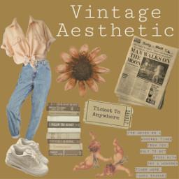 vintage vintageaesthetic requests aesthetics brown freetoedit
