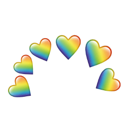 emojiheart emoji emojiiphone freetoedit