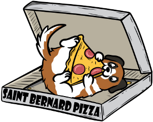 scpizza pizza dog love italy freetoedit