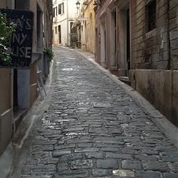 beautiful town pcroads roads