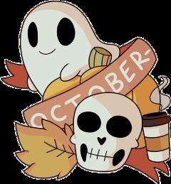 schalloweenskeletons halloweenskeletons skeleton october oktober freetoedit