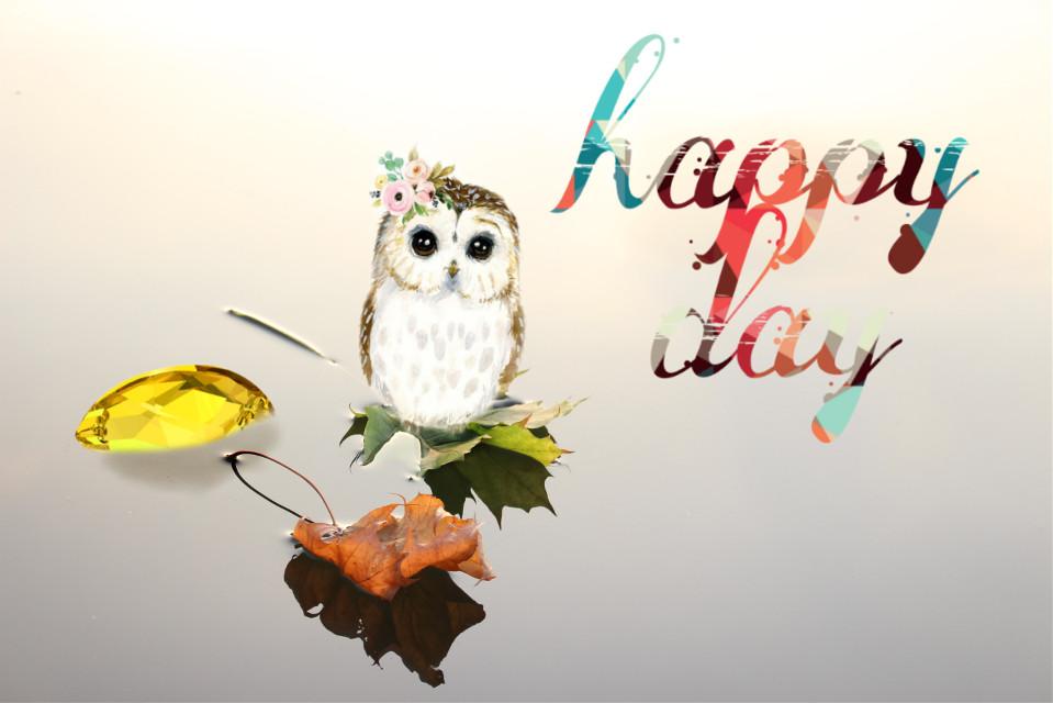 #freetoedit #happy#happyday
