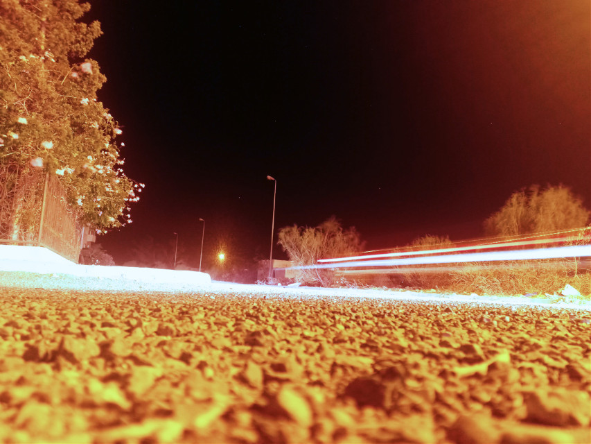 #route#night#light#routelight