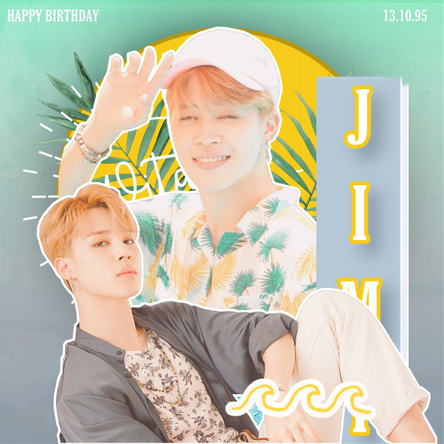 - jimin happy birthday edit series 3/3 - #kpop #kpopedit #bts #btsedit #jimin #jiminedit #jiminpark #jiminedit #happybirthdayjimin  #freetoedit