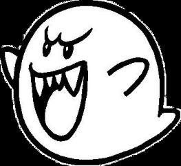 scghosts ghosts ghost fantasma mariokart freetoedit