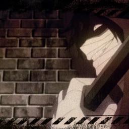 anime angelsofdeath zack isaacfoster killersmile