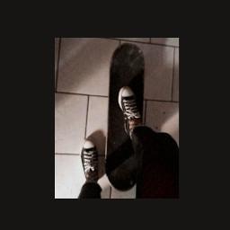 allstar skate wallpaper aesthetic black