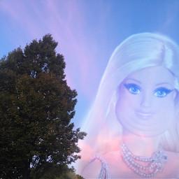 freetoedit barbie barbiegirl