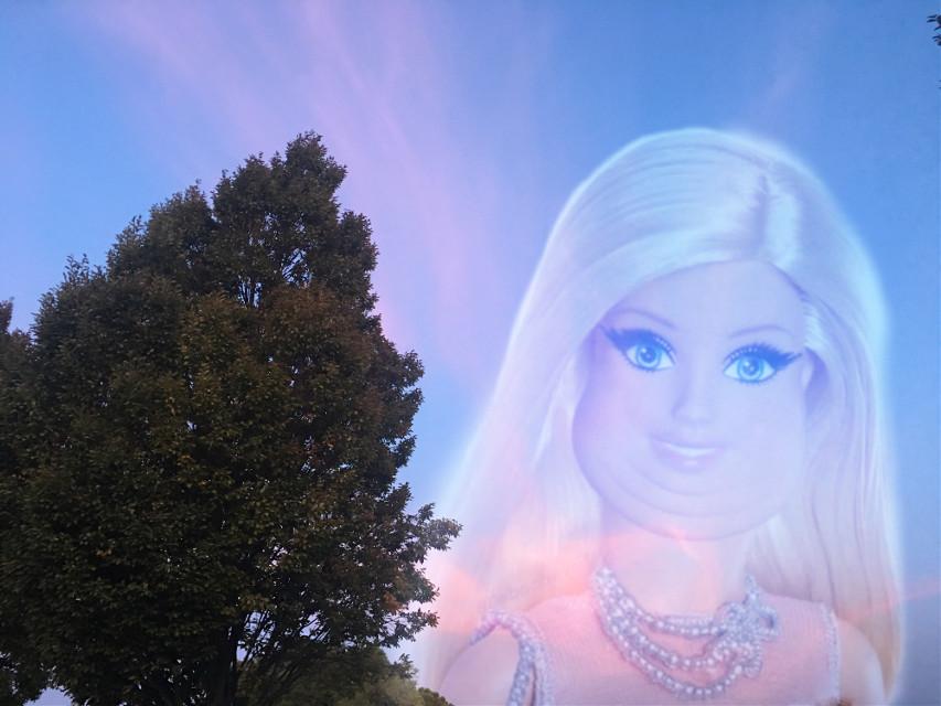 #freetoedit #barbie #barbiegirl