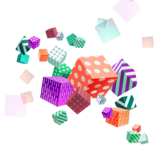 ftestickers overlay shapes dice abstract freetoedit