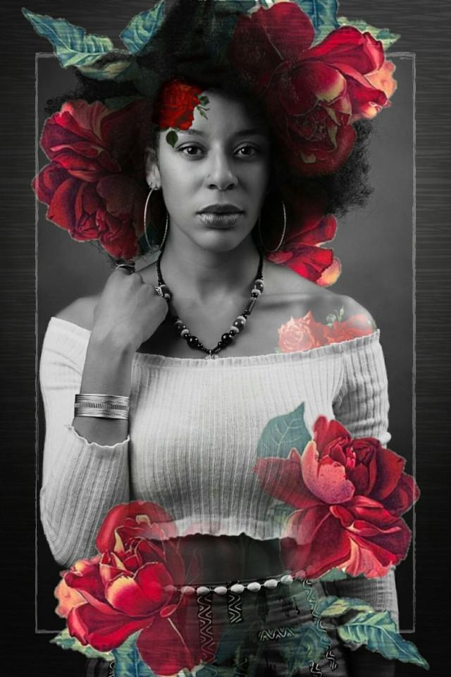 #freetoedit #art #flowers #beauty #myedit