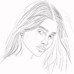 freetoedit sketching skecthbook art dtsdk