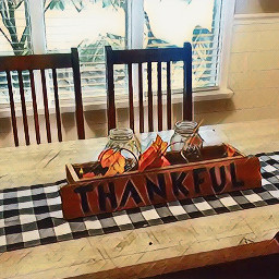 freetoedit thanksgiving thankful text table