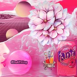 freetoedit fanta itsathing pop bubble ecitsathing