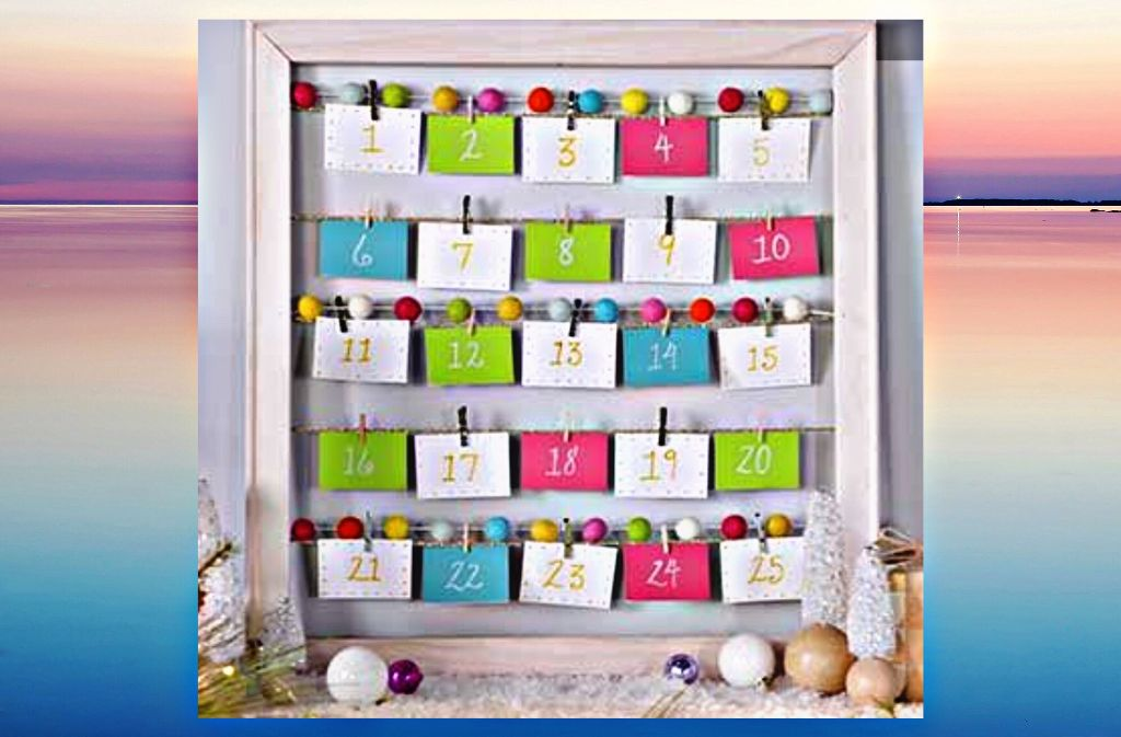 #freetoedit #remixed #christmas #countdown #pastels
