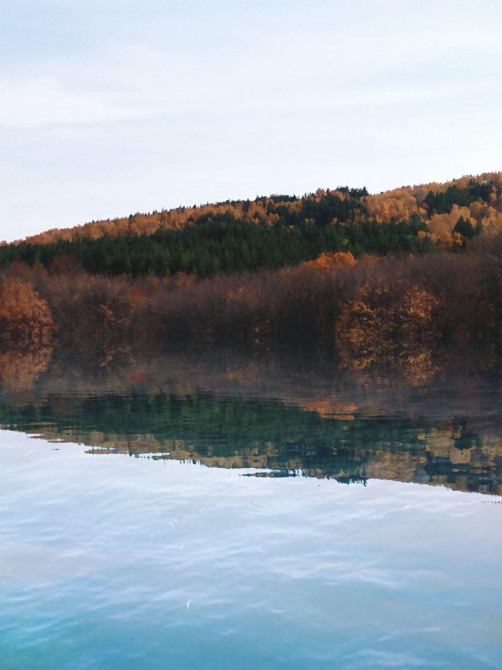 #река #осень #autumn #river