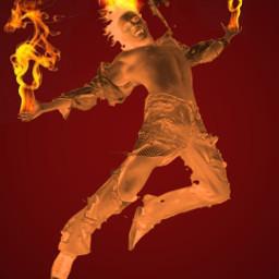 freetoedit fireman fireball