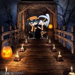 freetoedit gachalife calabaza halloween diademuertos stickersfreetoedit ecgachalifehalloweenoc