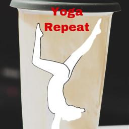 freetoedit yoga yogalove yogaeveryday handstand
