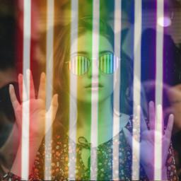 freetoedit arcoiris🌈 arcoiris