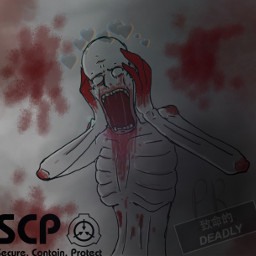 freetoedit shyguy effects blood credittoartist scp