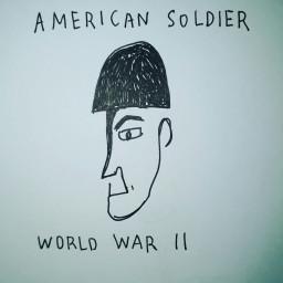 freetoedit worldwarii army soldier military