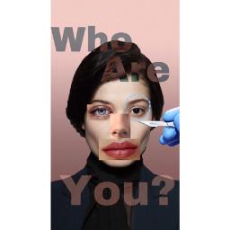 freetoedit art makeup beauty edit