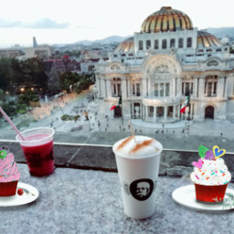 freetoedit panquesito comida postal irccupcakes