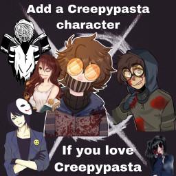 freetoedit creepypasta clockwork