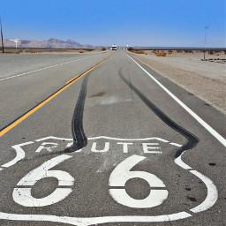 freetoedit route66 landscape myphoto