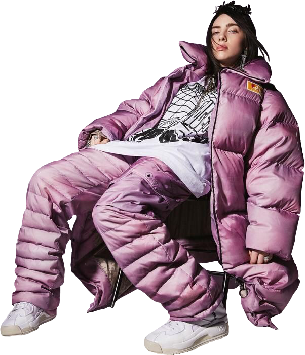 #billie #billieeilish #eilish #purple  #freetoedit