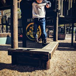 jump dresden playground a photooftheday