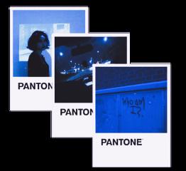 remixit freetoedit pantone aestethic blue