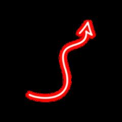 demon tail freetoedit