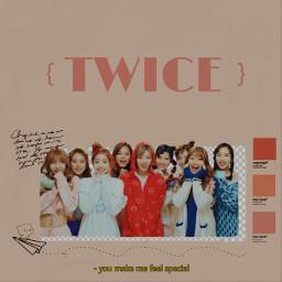 twice twiceaesthetic nayeon jeonyeon momo freetoedit